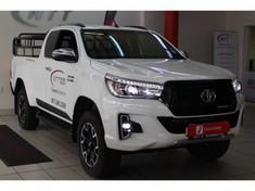 2020 Toyota Hilux 2.8 GD-6 RB Raider 4X4 Auto PU ECAB Mpumalanga Barberton_0