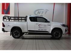 2020 Toyota Hilux 2.8 GD-6 RB Raider 4X4 Auto PU ECAB Mpumalanga Barberton_1