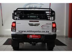 2020 Toyota Hilux 2.8 GD-6 RB Raider 4X4 Auto PU ECAB Mpumalanga Barberton_2