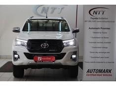 2020 Toyota Hilux 2.8 GD-6 RB Raider 4X4 Auto PU ECAB Mpumalanga Barberton_3