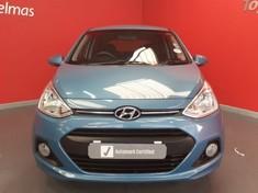 2016 Hyundai Grand i10 1.25 Fluid Mpumalanga Delmas_1