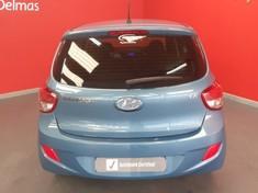 2016 Hyundai Grand i10 1.25 Fluid Mpumalanga Delmas_4