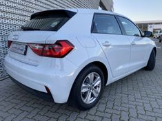 2020 Audi A1 Sportback 1.0 TFSI S Tronic 30 TFSI Western Cape Paarl_4