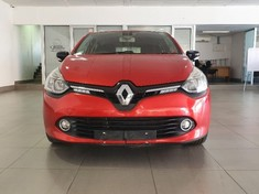 2014 Renault Clio IV 900 T Dynamique 5-Door (66KW) North West Province