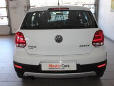 2018 Volkswagen Polo Vivo 1.6 MAXX 5-Door Eastern Cape East London_4