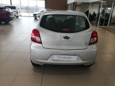 2018 Datsun Go 1.2 LUX AB Mpumalanga Secunda_4
