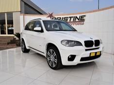 2013 BMW X5 Xdrive30d M-sport At  Gauteng De Deur_1