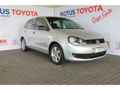 2014 Volkswagen Polo Vivo 1.4 Blueline 5Dr Western Cape
