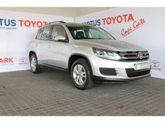 2013 Volkswagen Tiguan 1.4 TSI B/MOT TREN-FUN DSG (118KW) Western Cape