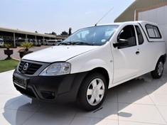 2016 Nissan NP200 1.6 Ac Pu Sc  Gauteng De Deur_2