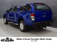 2016 Ford Ranger 2.2tdci Xl Pu Dc  Gauteng Vereeniging_2