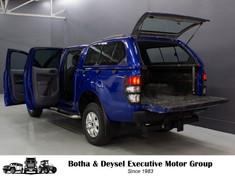 2016 Ford Ranger 2.2tdci Xl Pu Dc  Gauteng Vereeniging_3
