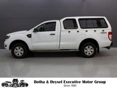 2018 Ford Ranger 2.2TDCi XL 4X4 Single Cab Bakkie Gauteng Vereeniging_1