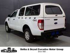 2018 Ford Ranger 2.2TDCi XL 4X4 Single Cab Bakkie Gauteng Vereeniging_2