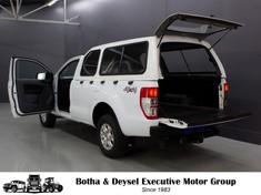 2018 Ford Ranger 2.2TDCi XL 4X4 Single Cab Bakkie Gauteng Vereeniging_3