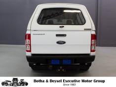 2018 Ford Ranger 2.2TDCi XL 4X4 Single Cab Bakkie Gauteng Vereeniging_4