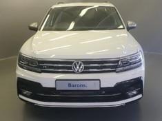 2020 Volkswagen Tiguan Allspace  2.0 TSI Comfortline 4MOT DSG 132KW Western Cape Tokai_3