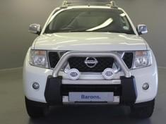 2011 Nissan Navara 2.5 Dci Le 4x4 P/u D/c  Western Cape
