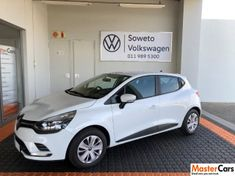2019 Renault Clio IV 900T Authentique 5-Door (66kW) Gauteng
