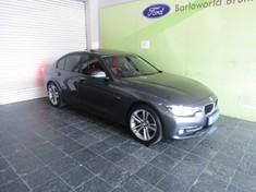2018 BMW 3 Series 320D Sport Line Auto Gauteng