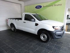 2017 Ford Ranger 2.2TDCi LR Single Cab Bakkie Gauteng Johannesburg_0