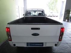 2017 Ford Ranger 2.2TDCi LR Single Cab Bakkie Gauteng Johannesburg_1
