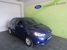 2020 Ford Figo 1.5Ti VCT Trend Gauteng