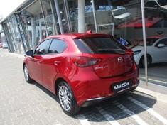 2020 Mazda 2 1.5 Individual Auto 5-Door Gauteng Johannesburg_3