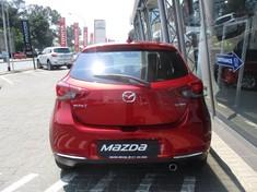 2020 Mazda 2 1.5 Individual Auto 5-Door Gauteng Johannesburg_4