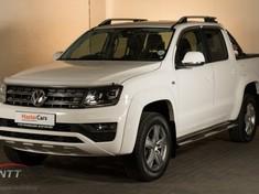 2020 Volkswagen Amarok 2.0 BiTDi Highline 132kW 4Motion Auto Double Cab B Gauteng