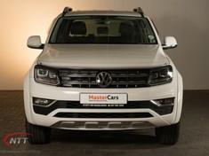 2020 Volkswagen Amarok 2.0 BiTDi Highline 132kW 4Motion Auto Double Cab B Gauteng Heidelberg_1