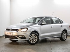 2020 Volkswagen Polo GP 1.6 Comfortline North West Province