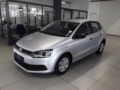 2018 Volkswagen Polo Vivo 1.4 Trendline 5-Door Free State