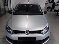 2018 Volkswagen Polo Vivo 1.4 Trendline 5-Door Free State Bloemfontein_1