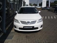 2012 Toyota Corolla 1.6 Advanced  Gauteng Johannesburg_1