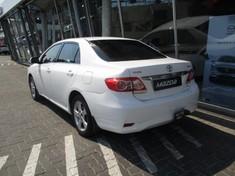 2012 Toyota Corolla 1.6 Advanced  Gauteng Johannesburg_3