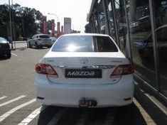 2012 Toyota Corolla 1.6 Advanced  Gauteng Johannesburg_4