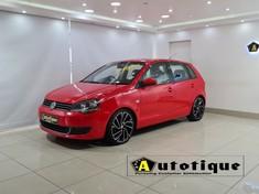 2016 Volkswagen Polo Vivo 1.4 Trendline 5Dr Kwazulu Natal