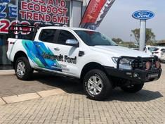2020 Ford Ranger 2.0 TDCi XLT 4X4 Auto Double Cab Bakkie Mpumalanga