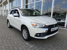2017 Mitsubishi ASX 2.0 GL CVT Western Cape