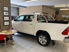 2016 Toyota Hilux 2.8 GD-6 Raider 4X4 Double Cab Bakkie Auto Western Cape Bellville_1