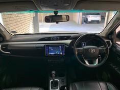 2016 Toyota Hilux 2.8 GD-6 Raider 4X4 Double Cab Bakkie Auto Western Cape Bellville_4