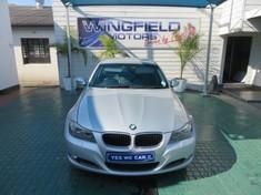 2010 BMW 3 Series 320i e90  Western Cape Cape Town_1