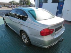 2010 BMW 3 Series 320i e90  Western Cape Cape Town_3