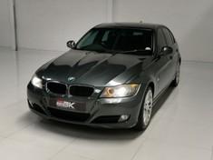 2010 BMW 3 Series 320d e90  Gauteng Johannesburg_2
