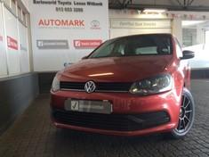 2017 Volkswagen Polo 1.2 TSI Trendline 66KW Mpumalanga Witbank_3