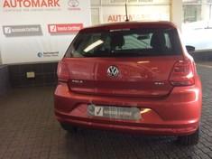 2017 Volkswagen Polo 1.2 TSI Trendline 66KW Mpumalanga Witbank_4