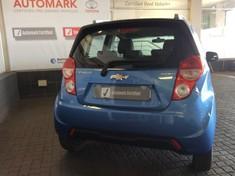 2014 Chevrolet Spark 1.2 L 5dr  Mpumalanga Witbank_1