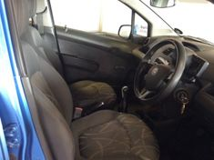 2014 Chevrolet Spark 1.2 L 5dr  Mpumalanga Witbank_2