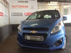 2014 Chevrolet Spark 1.2 L 5dr  Mpumalanga Witbank_3